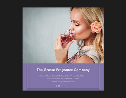 The Grasse Fragrance Co.