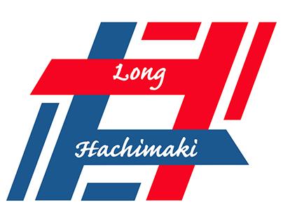 Long Hachimaki 2014 version