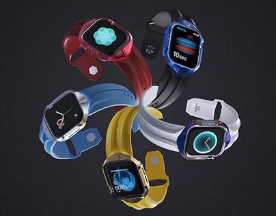 GRAY   Cyber Watch