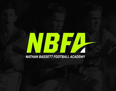 NBFA \\ Brand Identity