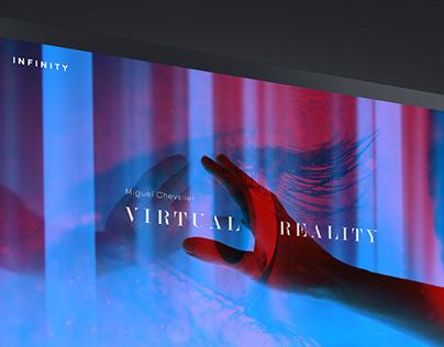 INFINITY - Website