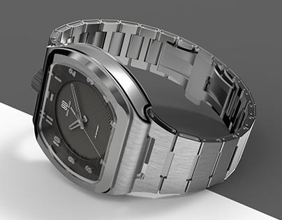 Model D-line  Design concept