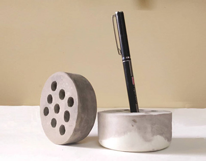 Handcrafted Concrete & Ceramic products