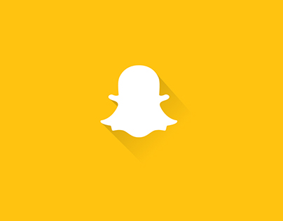 Snapchat Redesign (Material Design)