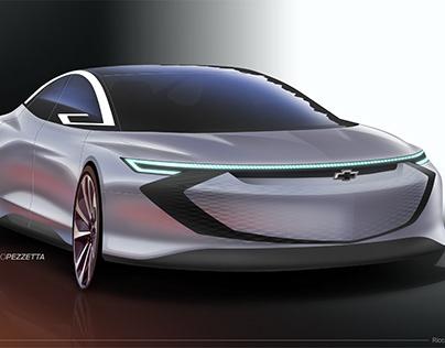 Chevrolet Impala - Next Gen