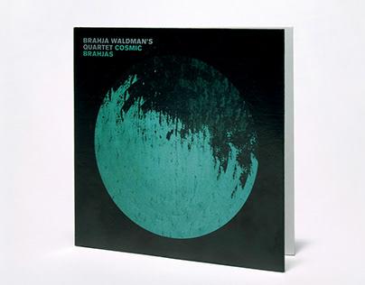 Brahja Waldman CD