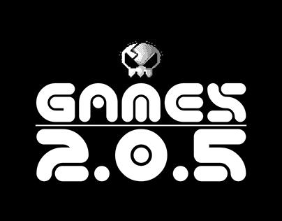 Logo - Games 2.0.5