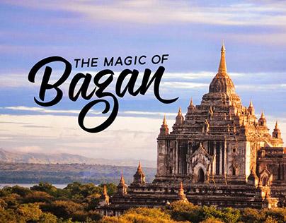 Photos: The Magic of Bagan