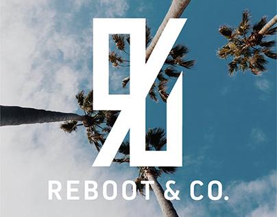 Reboot & Co. Branding