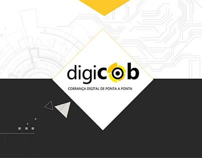 DigiCOB - Serviços em Cobrança Digital
