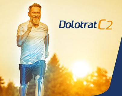 Dolotrat C2 - Key Visual