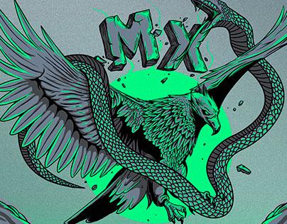 Eagle MX
