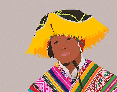 Perú | Ilustraciones