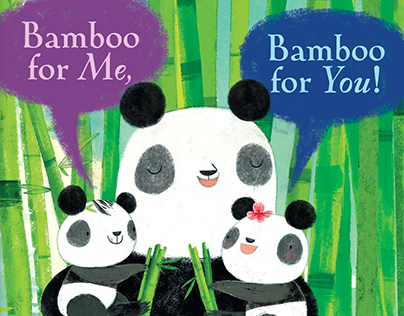 BAMBOO FOR ME, BAMBOO FOR YOU. Simon and Schuster NY