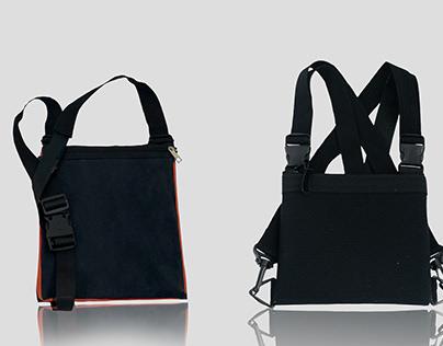 Streetware Tactical Bags