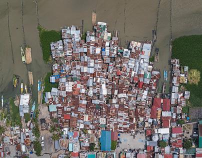 Manila Philippines, Overpopulation