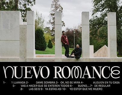 Nuevo Romance Identity / Hnos Munoz