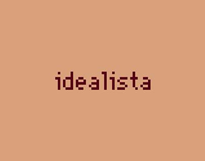 Campaña para Idealista