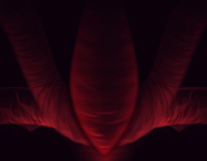 Stranger Things - Fanart Poster