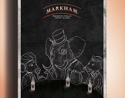 Gráfica MARKHAM.