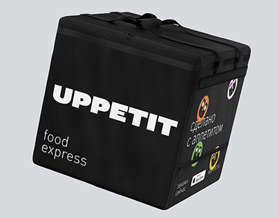 Uppetit-Branding