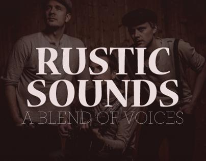 Rustic Sounds