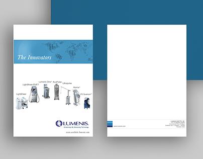 Myriad Brochures