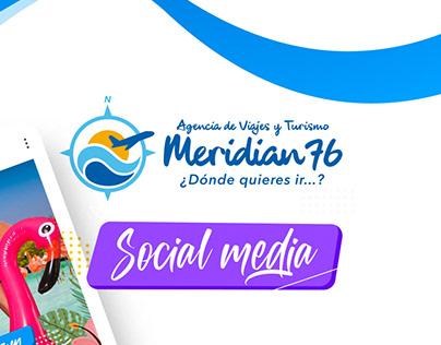 Social Media Meridiam76