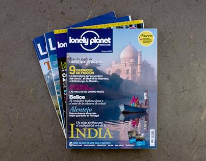 Lonely Planet, Sortim, Historia y Vida | Paper mags.