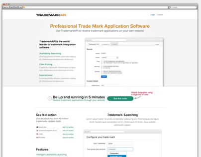 Web API Website