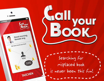 Call Your Book