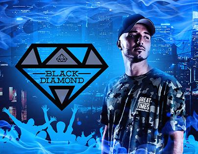 Black Diamond Party | w/ DJ Ballesteros (BataplánDisco)
