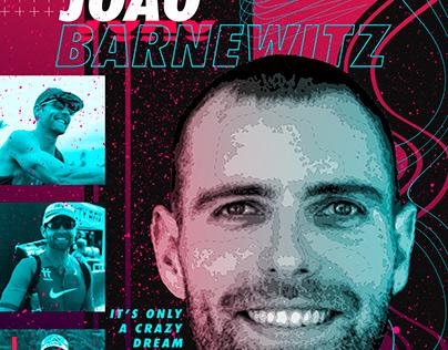 João Barnewitz - Octagon / Nike