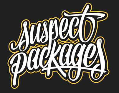 suspect packages