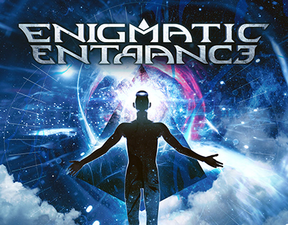 Enigmatic Entrace - The Mystical Flow