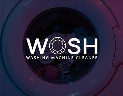 Wosh Logo