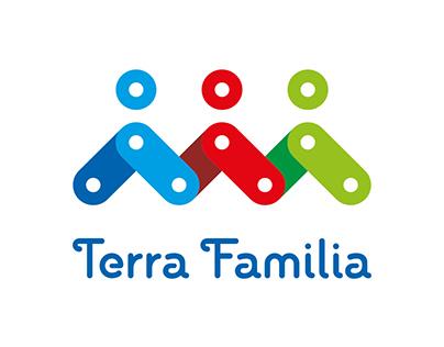 Terra Familia. A unique place for children!