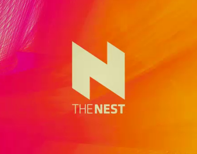 The Nest Idents - WIP