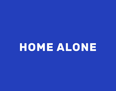 Сredits «Home Alone» Student project