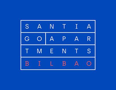 Santiago Apartments Bilbao