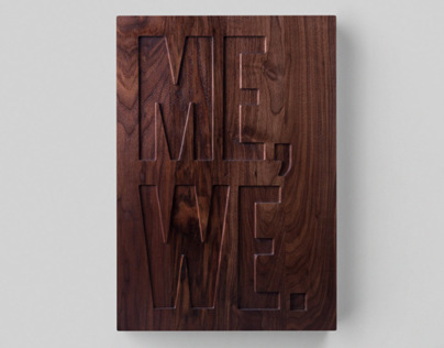 BALTIC : Me We Poster