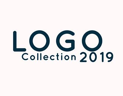 Logo Collection Volume 01