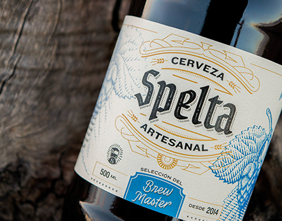 Spelta Craft Beer