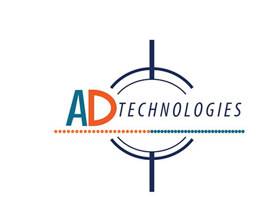Logo Design for AD technologies