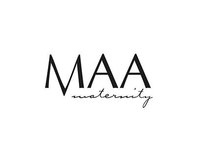 Branding Maa Maternity