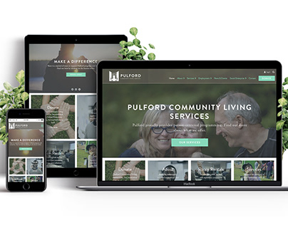 Pulford Living Centers