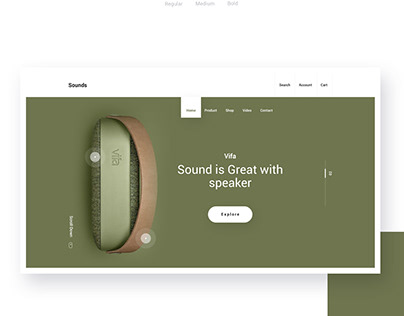 Sounds Project