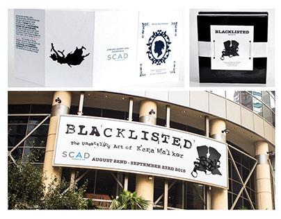 Blacklisted: The Unsetteling Art of Kara Walker