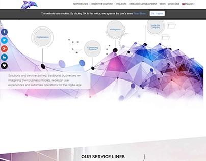 e.Magine - Digital Transformation Partner - Design Dean