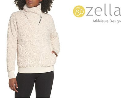 Athleisure Design - Zella Activewear
